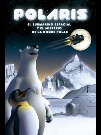 Polaris, El submarino espacial y el misterio de la noche polar